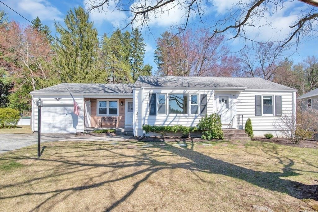 41 Aberdale Dr, Springfield, MA 01129 - #: 72802491