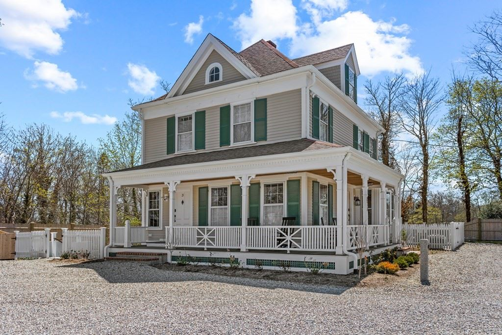87 ROUTE 6A #C-1, Orleans, MA 02653 - MLS#: 72820491