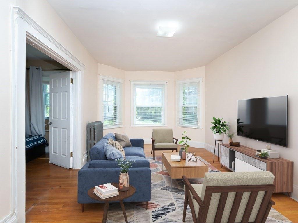 133-135 Chiswick Rd #1, Boston, MA 02135 - MLS#: 72840491
