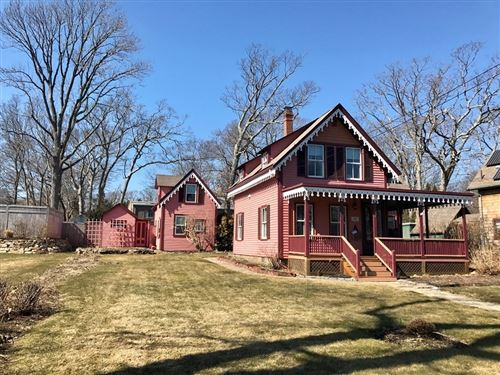 Photo of 6 Haven Avenue, Rockport, MA 01966 (MLS # 72813492)