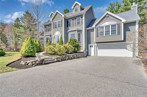 Photo of 16 Foster Cir, Reading, MA 01867 (MLS # 72815492)