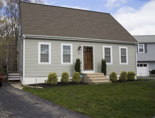 Photo of 217 Hathaway Commons Rd, Fall River, MA 02720 (MLS # 72829492)