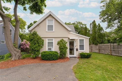 Photo of 26 Central St, Nahant, MA 01908 (MLS # 72853492)