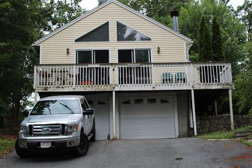 Photo of 21 Lakeview Ave, Dudley, MA 01571 (MLS # 72862492)