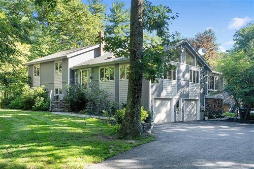 Photo of 342 Mountain Rd, Princeton, MA 01541 (MLS # 72891492)