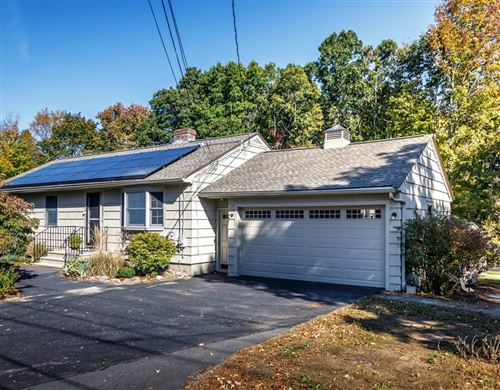 Photo of 132 South St, Westborough, MA 01581 (MLS # 72911493)