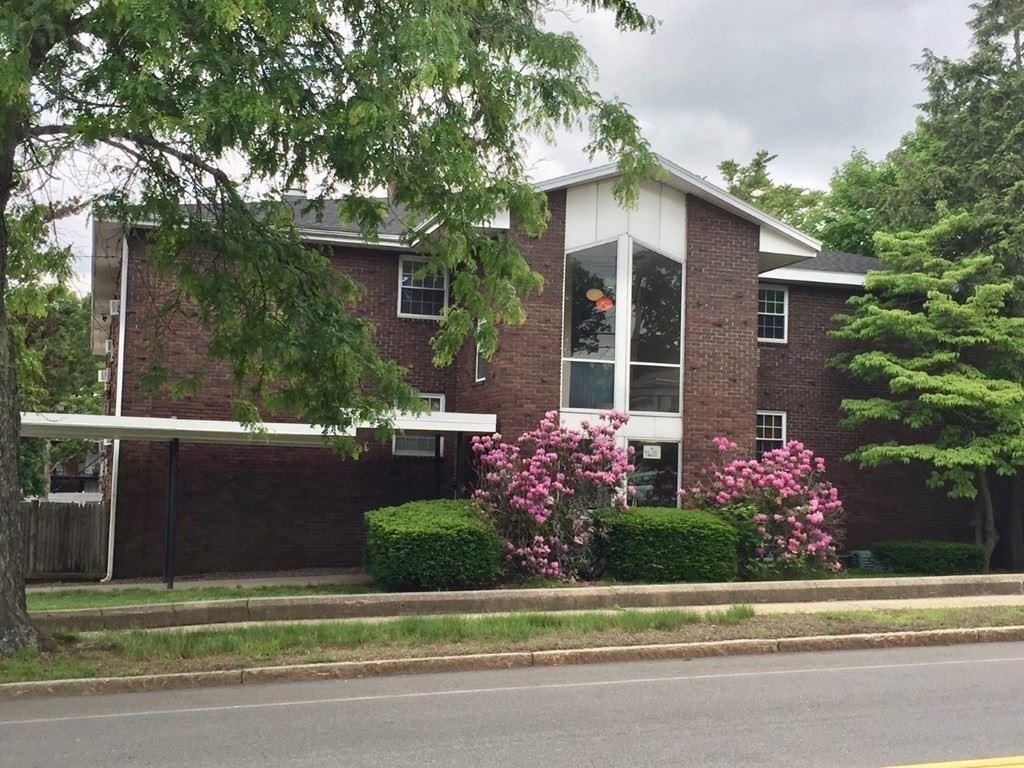 881 Main St. #9, Walpole, MA 02081 - MLS#: 72837493