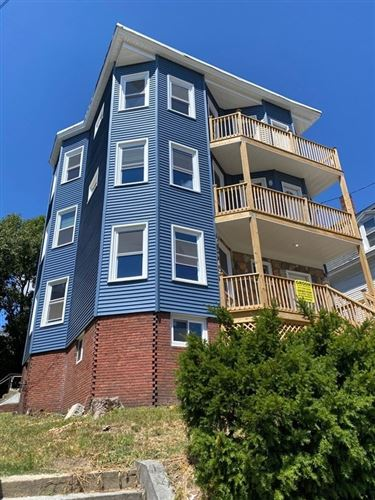 Photo of 106 Clark Ave, Chelsea, MA 02150 (MLS # 72815494)