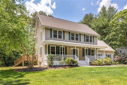Photo of 2 Smithwood Terrace, Hamilton, MA 01982 (MLS # 72846494)