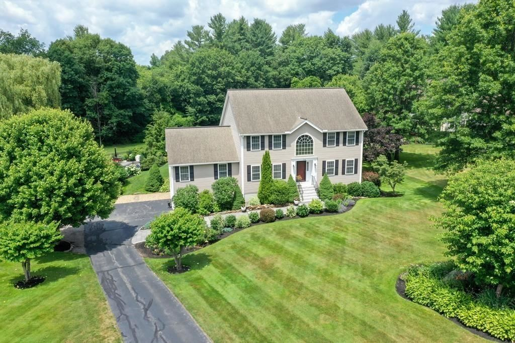 74 Pacer Way, Groton, MA 01450 - MLS#: 72687494