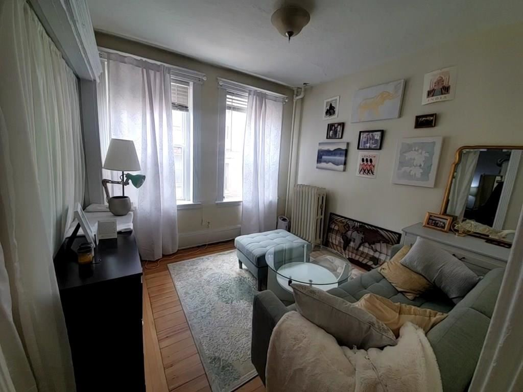 Photo of 74 Myrtle #5, Boston, MA 02114 (MLS # 72728495)
