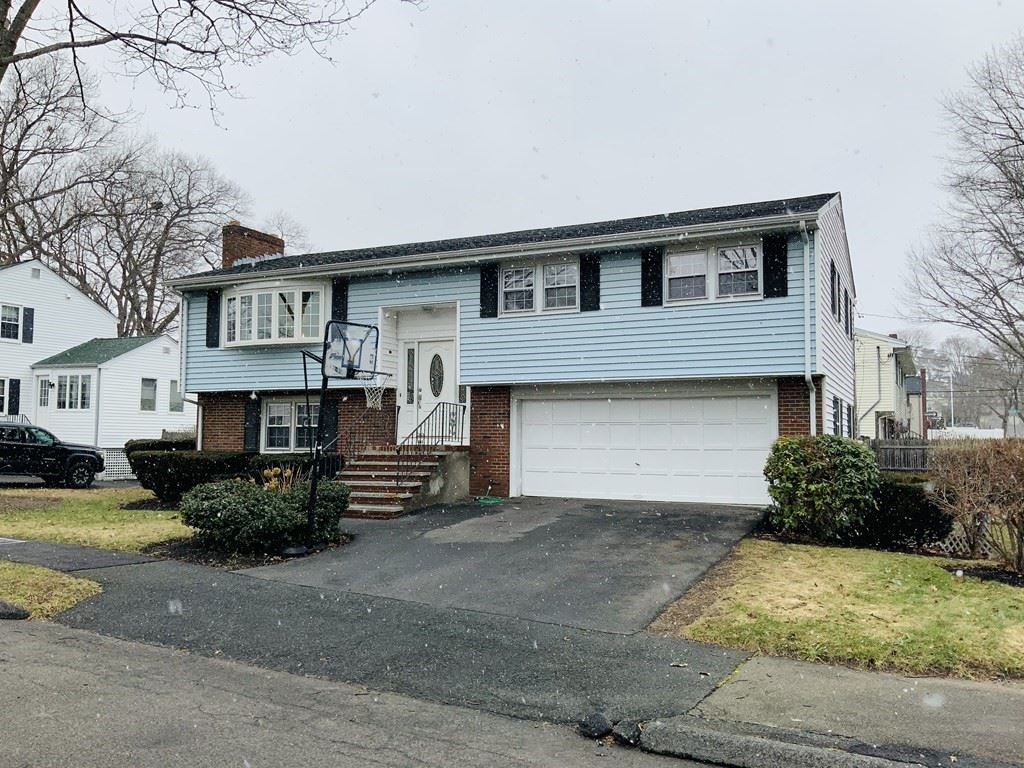 19 Amsterdam Ave, Quincy, MA 02171 - #: 72767495