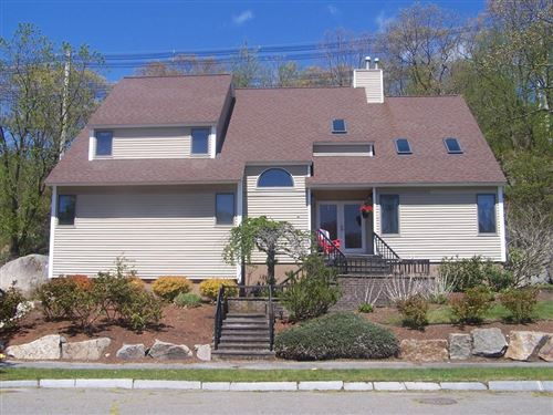 Photo of 8 Valley Circle, Peabody, MA 01960 (MLS # 72662496)