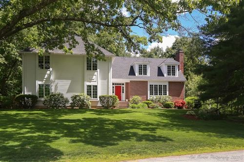 Photo of 1 Newman Hill Drive, Andover, MA 01810 (MLS # 72666496)
