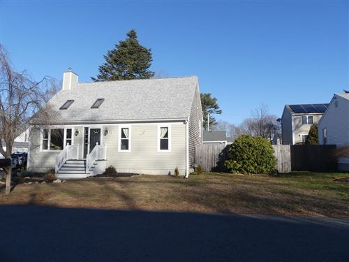 Photo of 991 Crescent St, New Bedford, MA 02745 (MLS # 72779496)