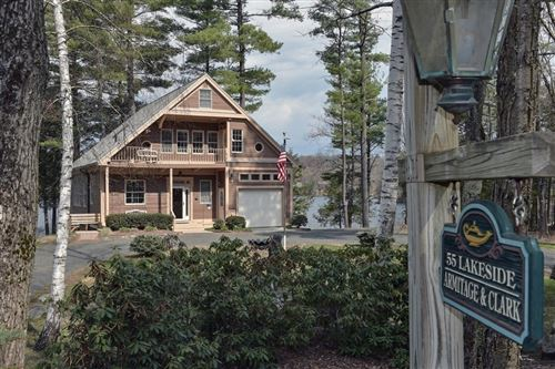Photo of 55 Lakeside Dr, Tolland, MA 01034 (MLS # 72820496)
