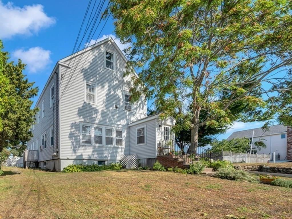 Photo of 80 Babcock St, Quincy, MA 02169 (MLS # 72731496)
