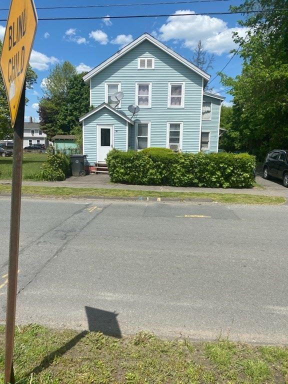 37 Orange St, Westfield, MA 01085 - MLS#: 72832496