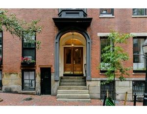 Photo of 49 Hancock Street #7, Boston, MA 02114 (MLS # 72573497)