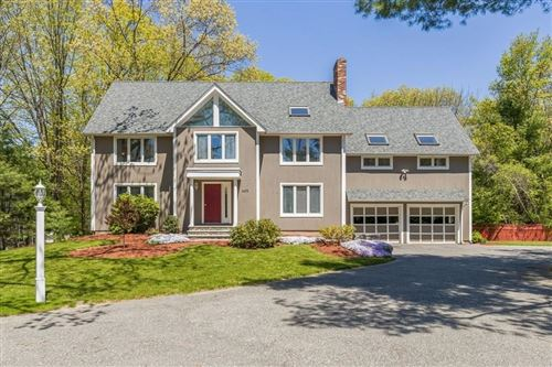 Photo of 1475 GREAT POND ROAD, North Andover, MA 01845 (MLS # 72662497)