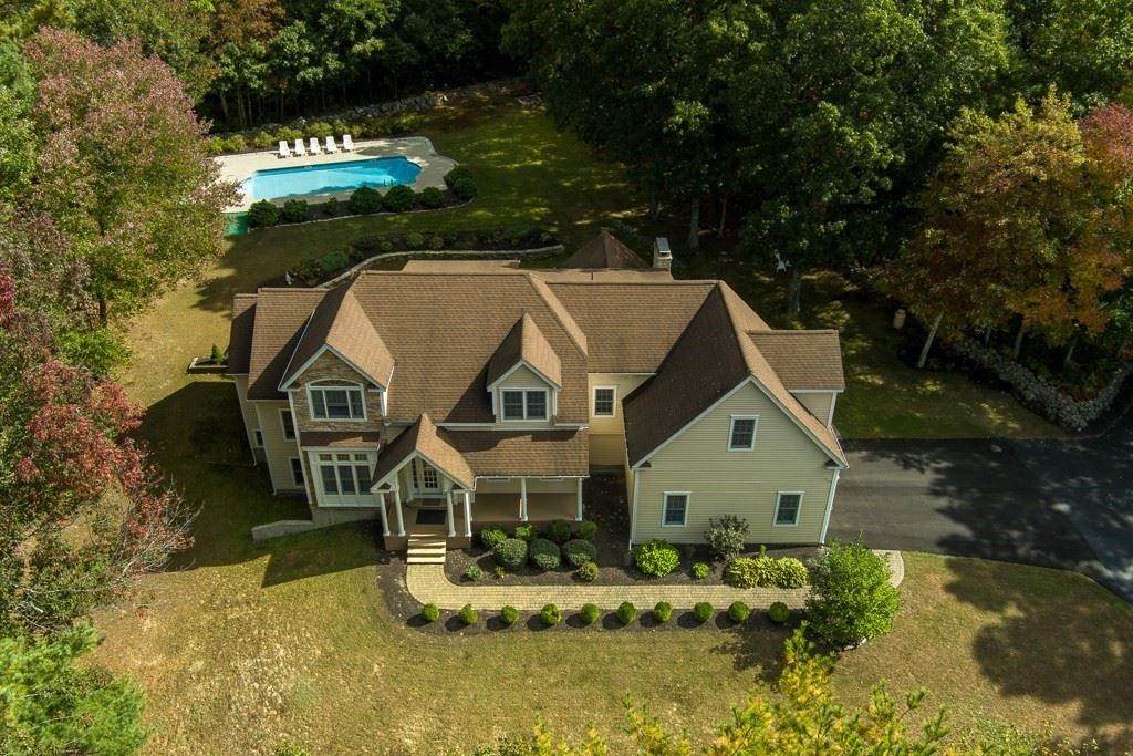 10 Fay Mountain Rd, Grafton, MA 01519 - MLS#: 72631497