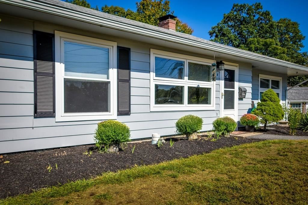 Photo of 8 Fairfield Terrace, Framingham, MA 01701 (MLS # 72731497)