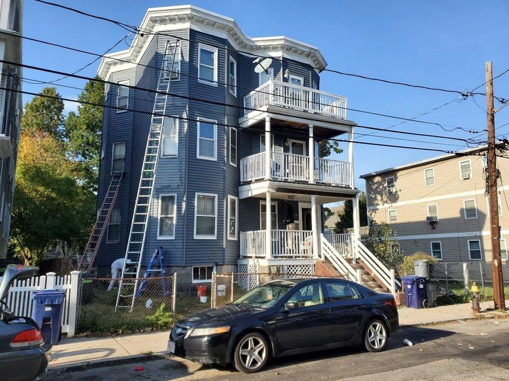 43 Theodore St, Boston, MA 02124 - MLS#: 72745497