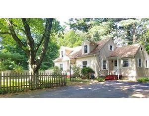Photo of 10 Hilltop St, Grafton, MA 01536 (MLS # 72551498)