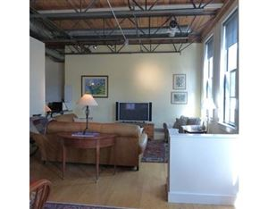 Photo of 4 Tannery Brook Row #13, Somerville, MA 02144 (MLS # 72593498)