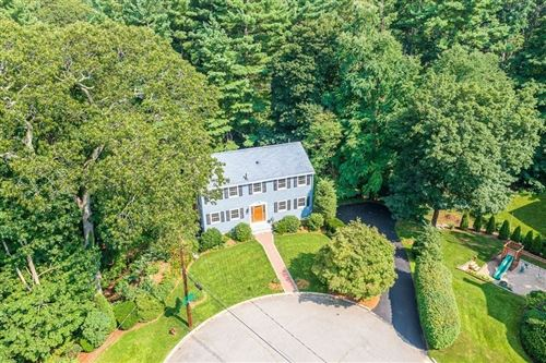 Photo of 3 Ivy Circle, Winchester, MA 01890 (MLS # 72873498)