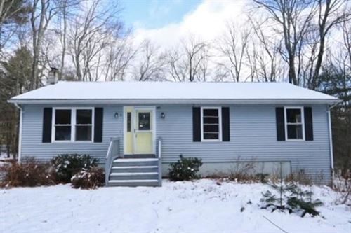 Photo of 51 Coffey Hill Rd, Ware, MA 01082 (MLS # 72620499)