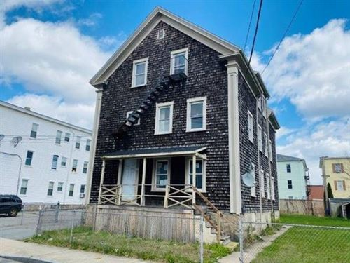 Photo of 194 Bellevelle Ave, New Bedford, MA 02746 (MLS # 72658499)