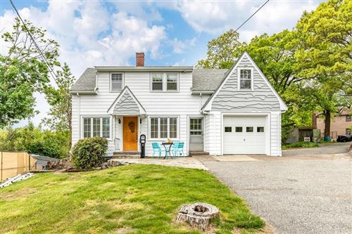 Photo of 20 Mount Zion Rd, Melrose, MA 02176 (MLS # 72663499)