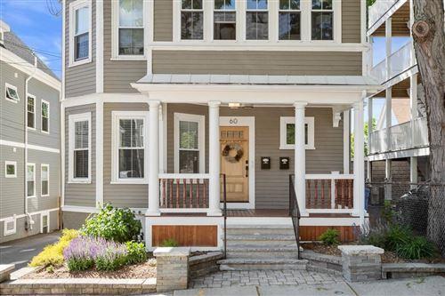 Photo of 60 Bartlett Street #1, Somerville, MA 02145 (MLS # 72679499)