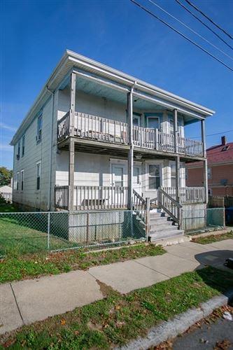 Photo of 97-99 Rodney St, New Bedford, MA 02744 (MLS # 72745499)