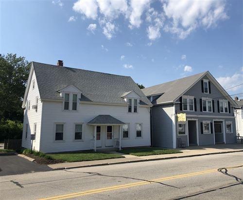 Photo of 314-320 Main St, Douglas, MA 01516 (MLS # 72844499)