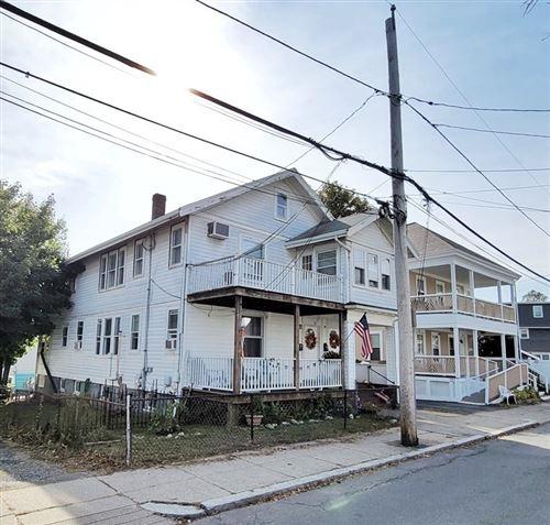Photo of 21 Belcher St, Winthrop, MA 02152 (MLS # 72745500)