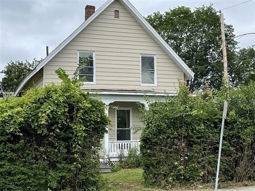 Photo of 118 Conway Street, Greenfield, MA 01301 (MLS # 72784500)