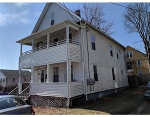 Photo of 48-50 Clifton Ave, Springfield, MA 01105 (MLS # 72467501)