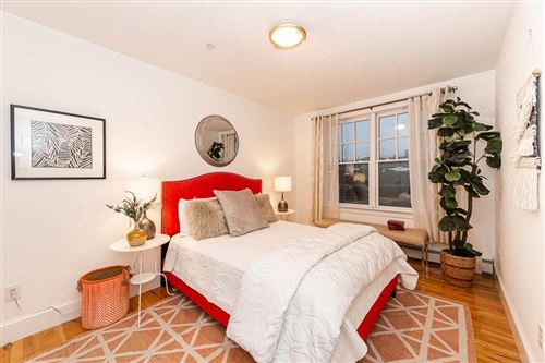Tiny photo for 432 Norfolk St #4C, Somerville, MA 02143 (MLS # 72624501)