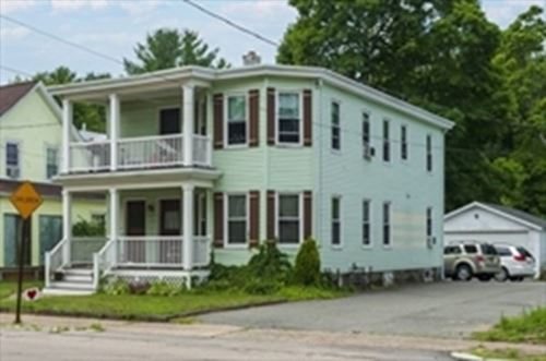 Photo of 1147 Oakhill Ave, Attleboro, MA 02703 (MLS # 72895501)
