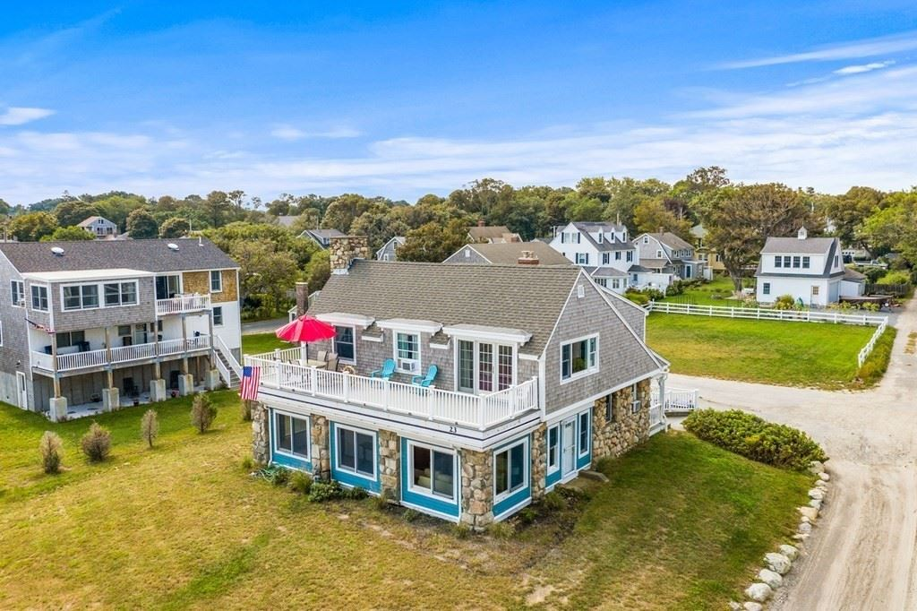 23 Oceanside Dr, Scituate, MA 02066 - MLS#: 72896501