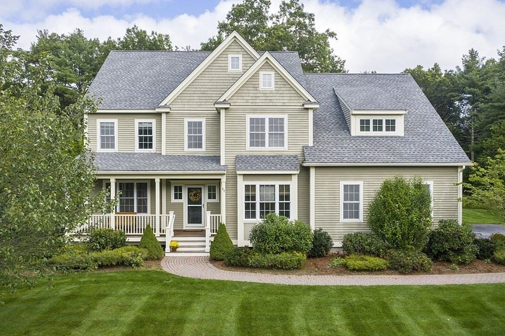 67 Dunster Dr, Stow, MA 01775 - #: 72900501