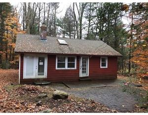 Photo of 272 Meadow Dr, Tolland, MA 01034 (MLS # 72588502)