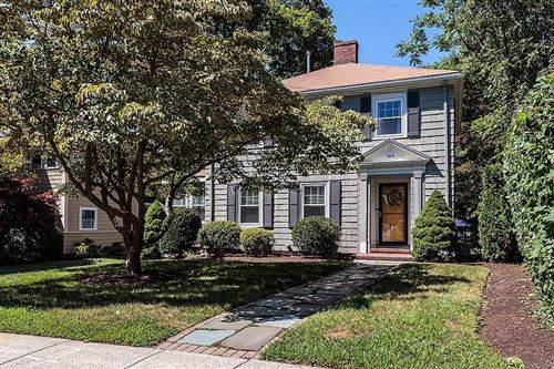 Photo of 164 1st St, Melrose, MA 02176 (MLS # 72702502)