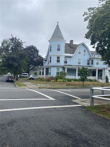 Photo of 64 Atlantic Street #3, Lynn, MA 01902 (MLS # 72705502)