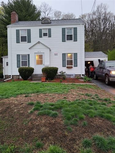 Photo of 479 Mill, Worcester, MA 01602 (MLS # 72823502)