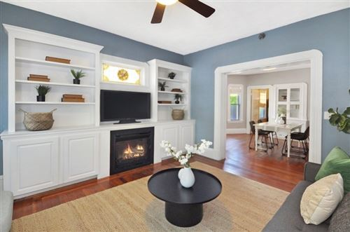 Photo of 15 Prichard Ave #1, Somerville, MA 02144 (MLS # 72830502)