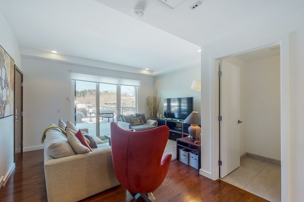 Photo of 143-171 Hyde Park Ave #157A, Boston, MA 02130 (MLS # 72784502)