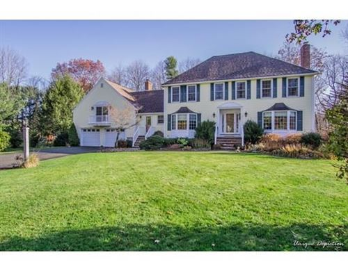 Photo of 15 Starr Ave - East, Andover, MA 01810 (MLS # 72610503)